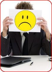 Счастье или депрессия ... ?