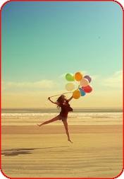 Радостная и счастливая жизнь - это не миф!