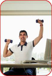 Несколько советов по физических нагрузках для занятых людей