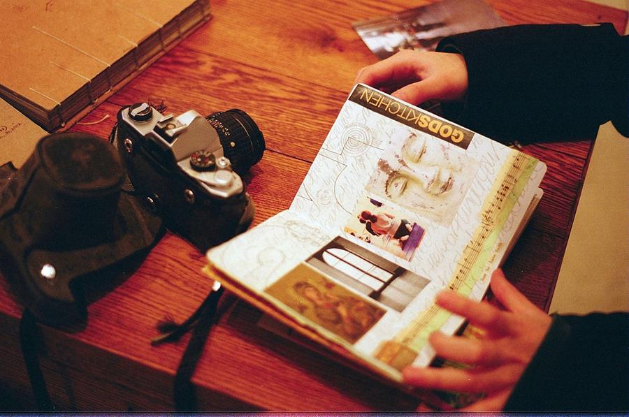 Ведите дневник