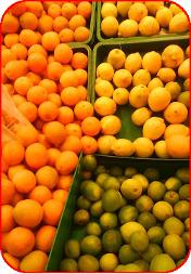 Притча: Зависть и лимоны