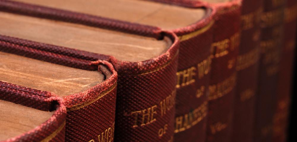 Классики английской литературы, которых нужно читать только в оригинале
