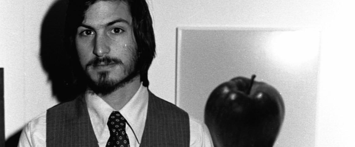 4 урока предпринимателям от Стива Джобса