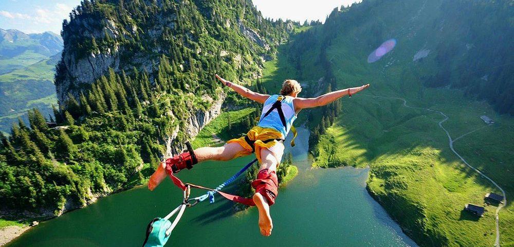 22 вещи, которые вы должны попробовать хоть раз в жизни