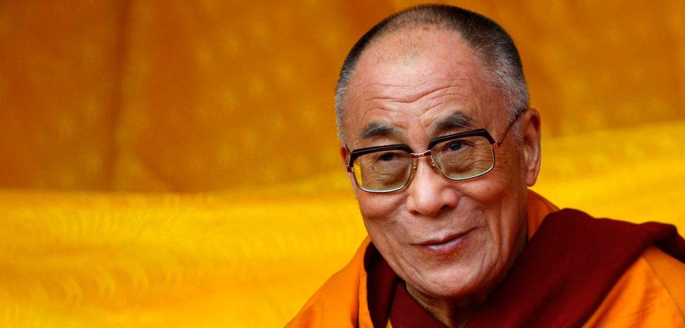 Далай Лама раскрывает секрет простой практики, которая привносит в жизнь мир и счастье