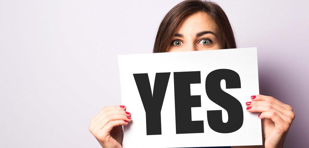 Говорите «да» без страха и «нет» без чувства вины