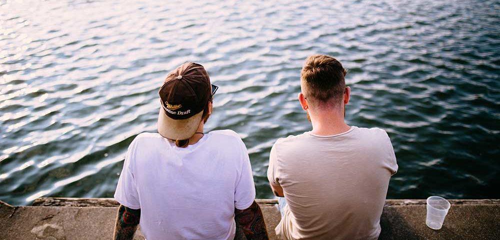 Печальная правда: чтобы оставаться собой, вам придется расстаться с несколькими друзьями