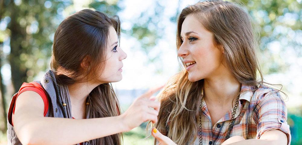 Следите за тем, как к вам относятся другие люди – это показывает их истинную сущность