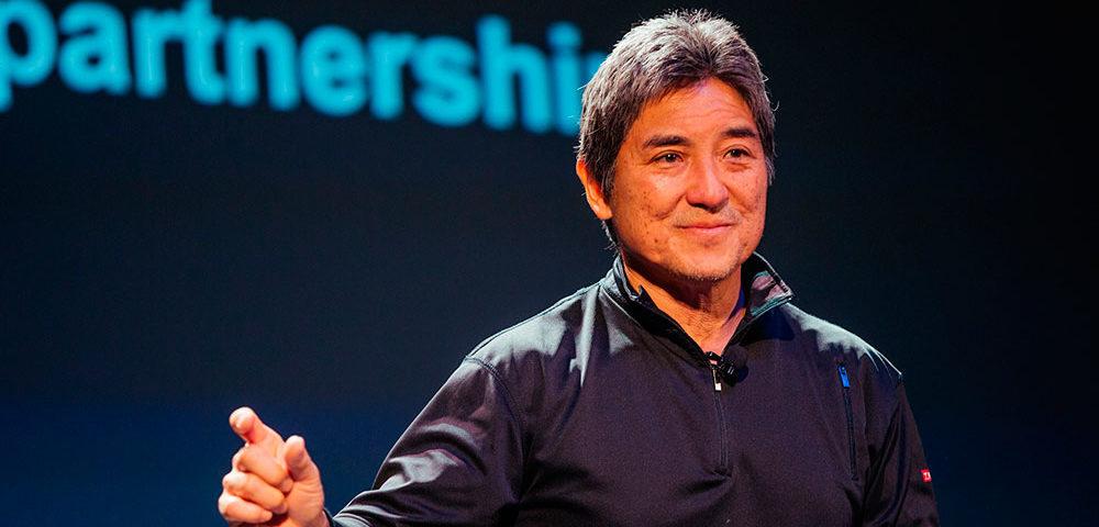 10 жизненных уроков от Гая Кавасаки