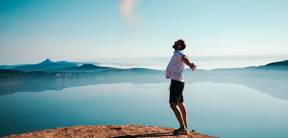 8 вещей, которые делают счастливые люди, в отличие от несчастных
