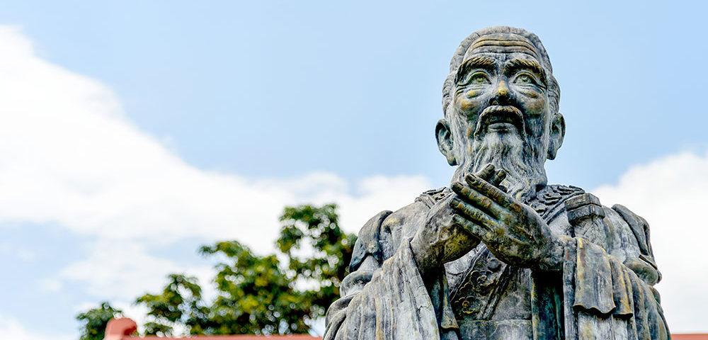 9 учений Конфуция, которые изменят ваши жизненные приоритеты