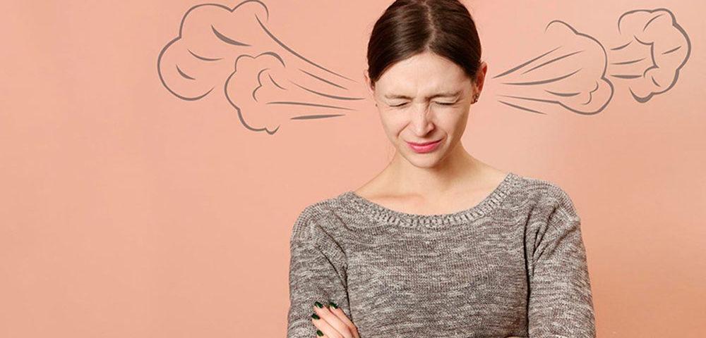 Как с помощью эмоционального интеллекта избавиться от гнева – совет психолога