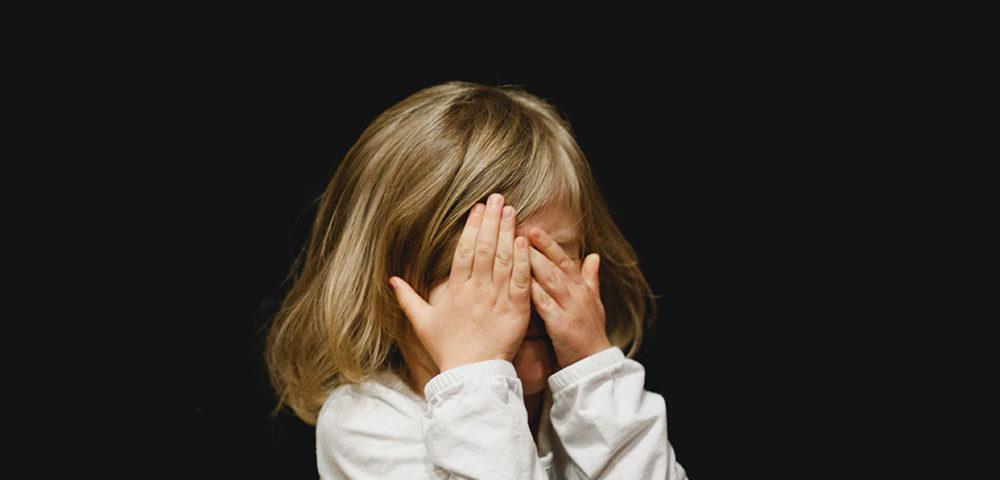 Что может заставить детей стесняться