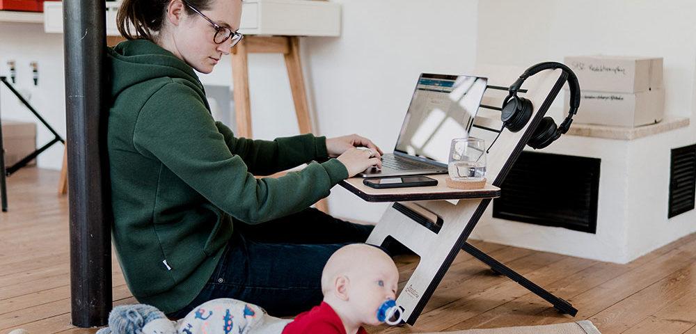 Я работала по 50 часов в неделю, воспитывая 4 детей – этот совет изменил мой подход к жизни
