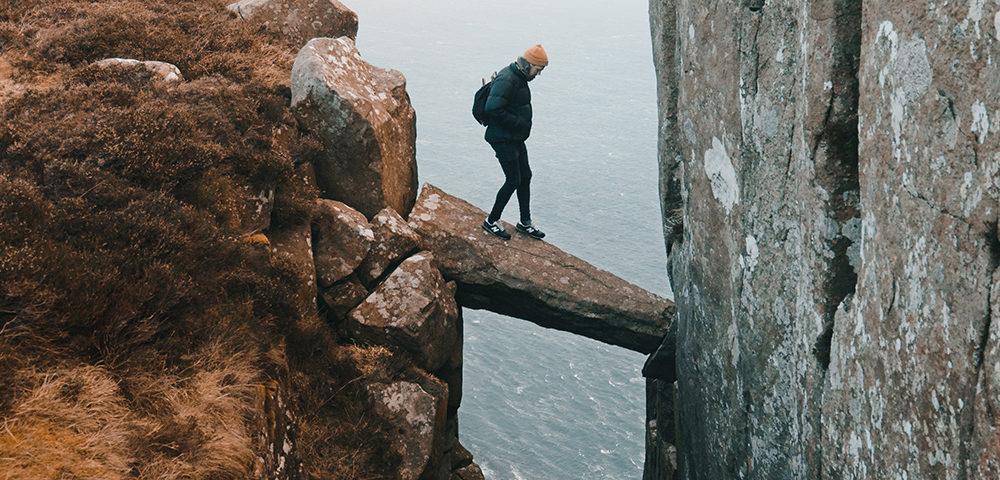 Почему стремление избегать риска любой ценой – это самая опасная ловушка