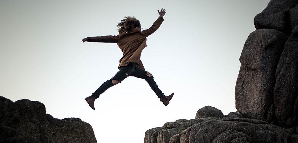 Пройдите эти 7 шагов, если чувствуете сильную неуверенность в себе