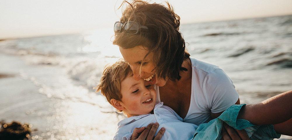 Научитесь быть ненужными для своих подрастающих детей